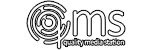quality media station logo beli 150 x 50 png